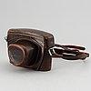 Leica m3, double stroke, 1957, chrome, no 913012.