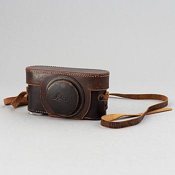 Leica I (A), 1930, no 63815.