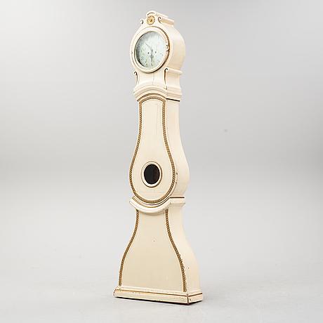 A swedish longcase clock, first half of the 20th century.