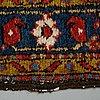 A runner, a semi-antique western iran/azerbajdzjan, probably, ca 423 x 99 cm.