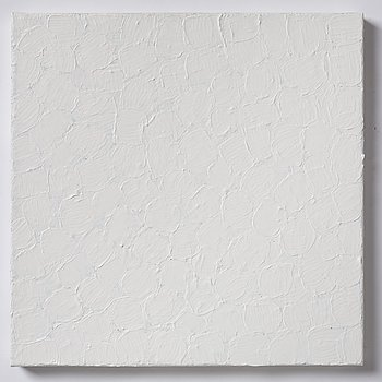 Kerstin Hedman, oil on canvas, signed verso.