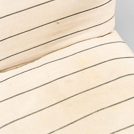 Alvar aalto, a pair of mid-20th century armchairs '34', huonekalu- ja rakennustyötehdas a.b.