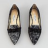 Jimmy choo, shoes, italian size 39.
