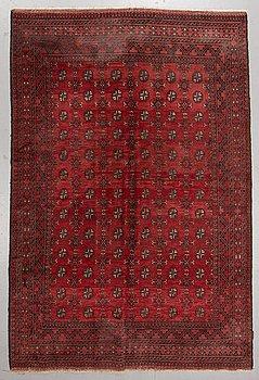 Matta, orientalisk, ca 290 x 195 cm.