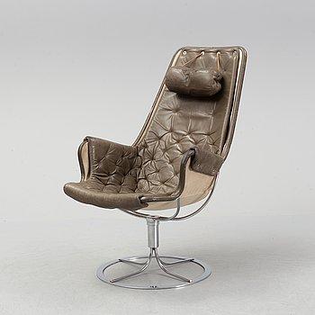 Bruno Mathsson, a 'Jetson' easy chair, Dux.