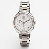 Fendi, momento, wristwatch, 41 mm.