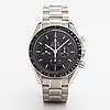 Omega, speedmaster, moonwatch, wristwatch, 42 mm.
