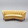 A 1930/40's sofa.