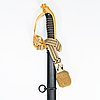 An infantry officer sword, m1922, finland.