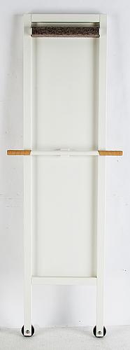 A 'luta' mirror by thomas eriksson for galleri asplund.