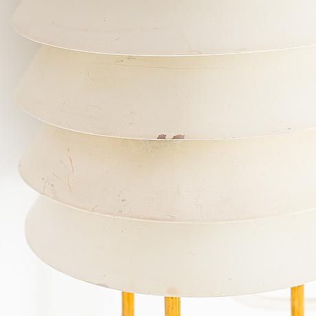 Ilmari tapiovaara,  a 'maija the bee' table lamp for asko/hienoteräs.