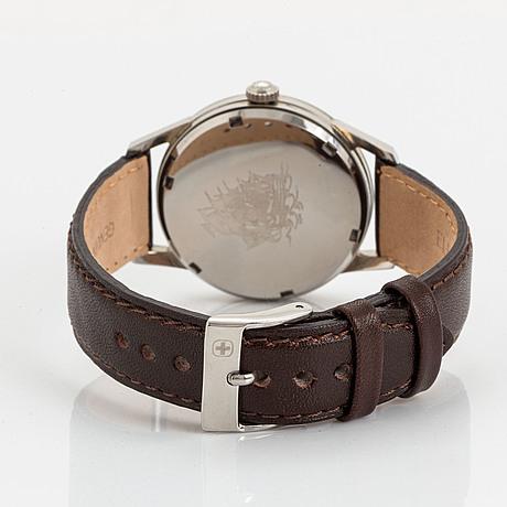 Longines, flagship, armbandsur, 35 mm.