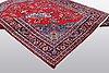 A carpet, west persian, ca 320 x 242 cm.