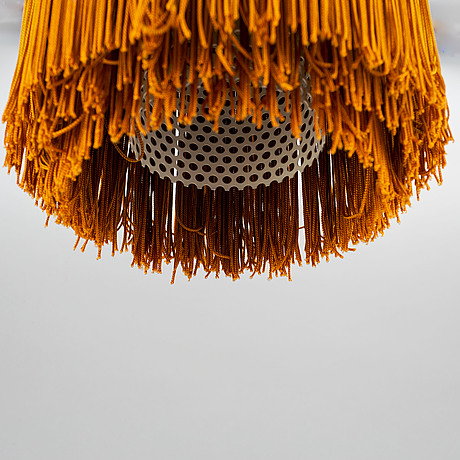 Hans-agne jakobsson, a table light from the second half of the 20th century.