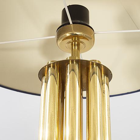 Josef busche bordslampor ett par 1900-talets slut.