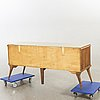 A mid 1900s sideboard.