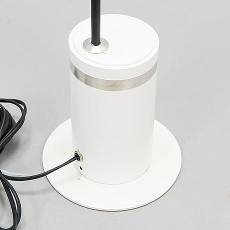 A late 20th century floor lamp for frandsen denmark.