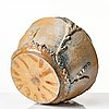 Anders & bess wissler, a stoneware jar, ateljé solklinten, mariefred, sweden 1915.