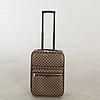 "Louis vuitton, ""pegase 50"", suitcase."