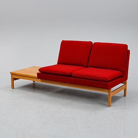Alf svensson, a 'modul' sofa, dux, 1960's.