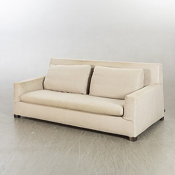 Minotti, Sofa, Two-seater.