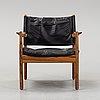 Gunnar myrstrand, easy chair.