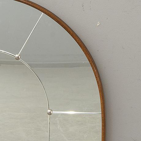 Mirror, 1950s.