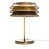 Kai ruokonen, a 1970's table lamp for orno.