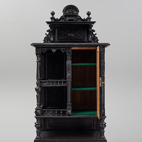 A ca 1900 cupboard.