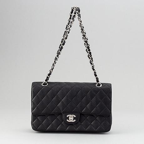 Chanel, 'double flap bag', 2006-2008.