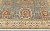 A carpet, ziegler design, ca 370 x 270 cm.