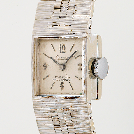 Casino, wristwatch, 14 mm.