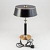A nordiska kompaniet table lamp, 1930's.
