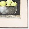 Philip von schantz, färglitografi, 1977, signerad 53/125.