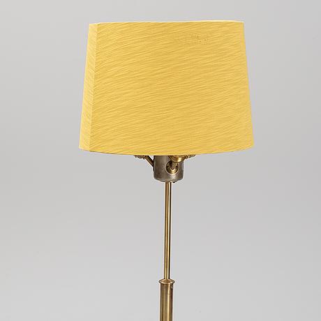 Josef frank, a model 2148 floor lamp, svenskt tenn.