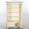 A bookshelf/display cabinet first half of the 20th century.
