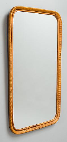 A 1950's mirror.