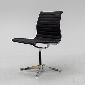 A Charles and Ray Eames chair for Vitra.