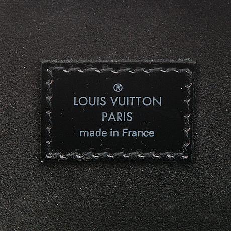 Louis vuitton, 'pont neuf' bag.