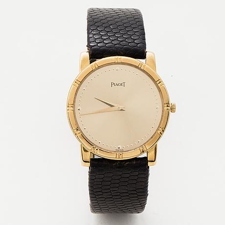 Piaget, wristwatch, 31 mm.
