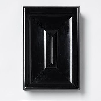 Ulrik Samuelson, multiple/object. Signed and numbered 55/105. Dated 1966.