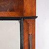 Spegel med konsolbord, 1800-talets slut.