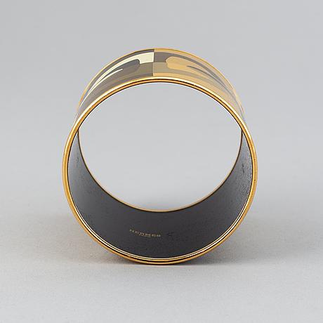 Hermès, 'optique chaine d'ancre'.