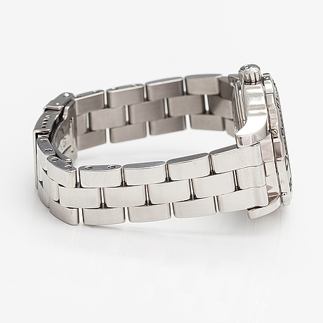Breitling, colt, wristwatch, 33 mm.