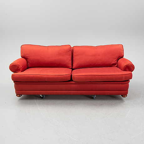 A pair of sofas from bröderna andersson.