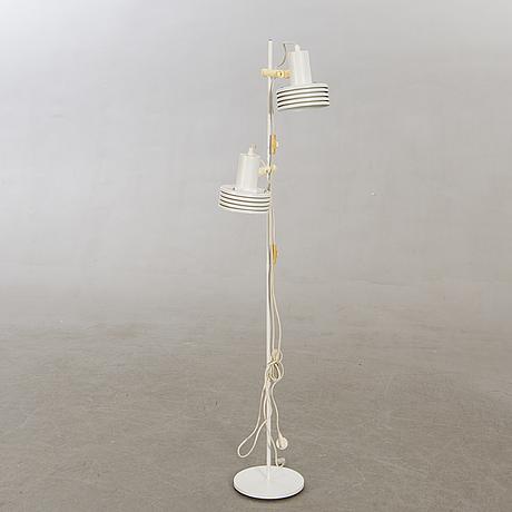 Floor lamp, denmark, frandsen, 1970s-80s.