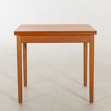 "Børge mogensen, dining table ""c5"", 1950s."