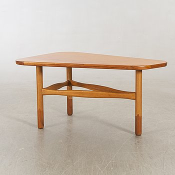 Coffee table, Westerbergs Tranås, Teak, 60s.
