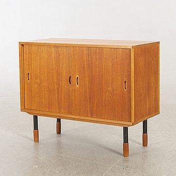 Sideboard, Westerbergs Tranås, Teak, 60-tal.