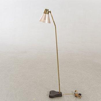 Einar Bäckström, floor lamp, EB 5336, mid-20th century.